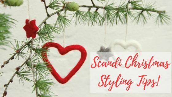 Scandi Christmas Blog Image