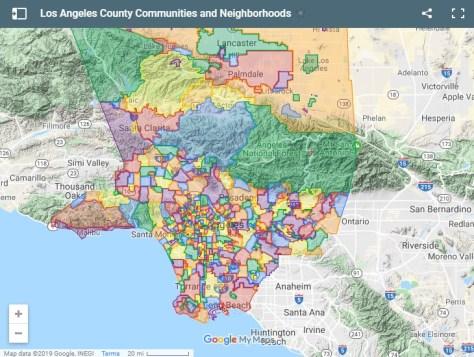 Map-LA Hoods