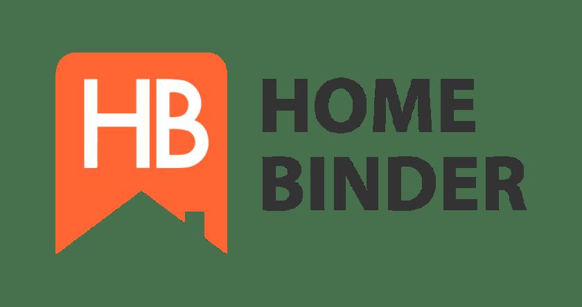 HomeBinder - Home. Centralized