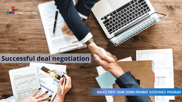 Successfully Negotiating a Deal