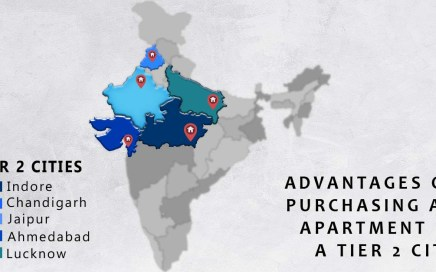 Advantages of Purchasing an Apartment in a Tier 2 City