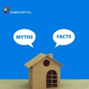Top 5 home down payment myths
