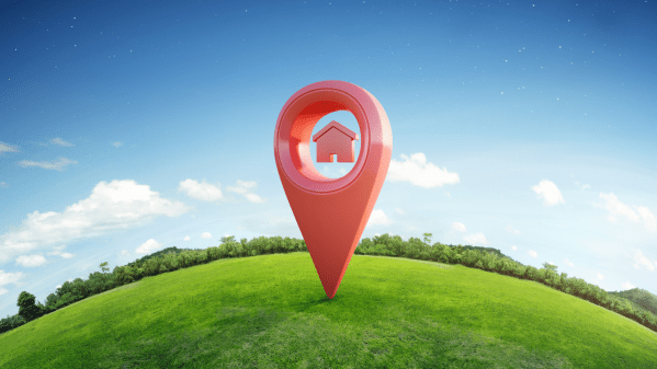 Trends in the residential plots market