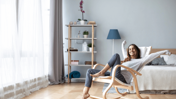 Six must-have features in a residential apartment