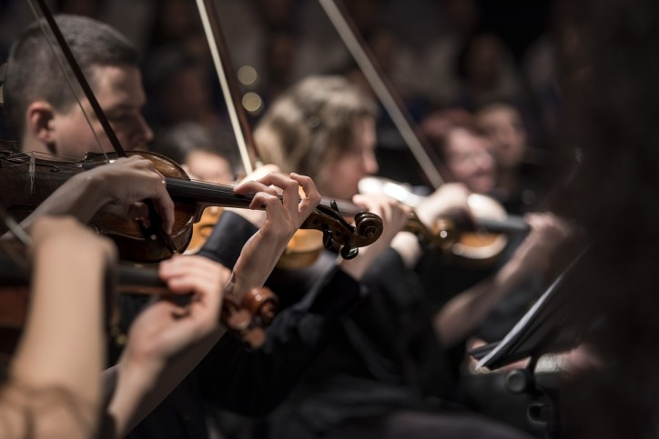 nc symphony orchestra summerfest and other cary summer events