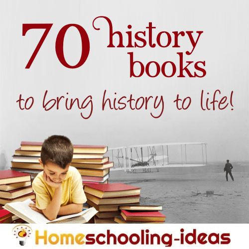 70 kids history books to bring history to life homeschooling ideas kids history books homeschool solutioingenieria Choice Image