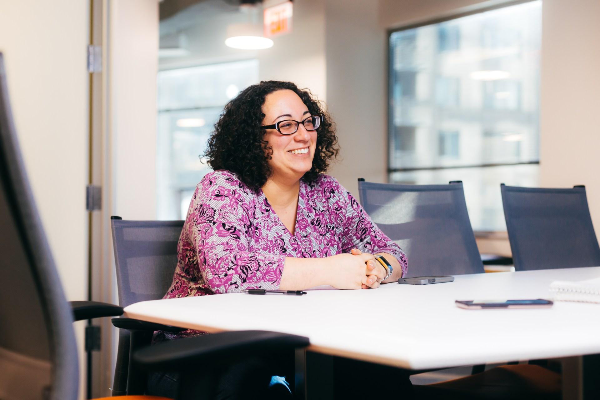 Homesnap Employee Spotlight - Leah Belin