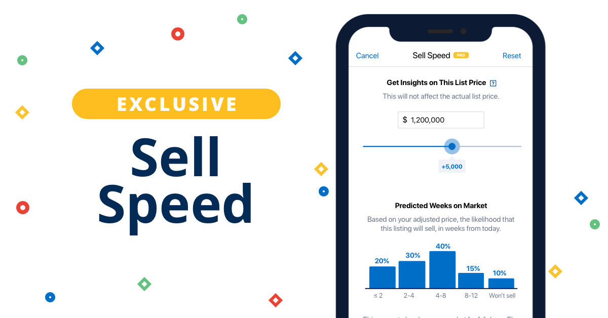 Sell Speed Invitation