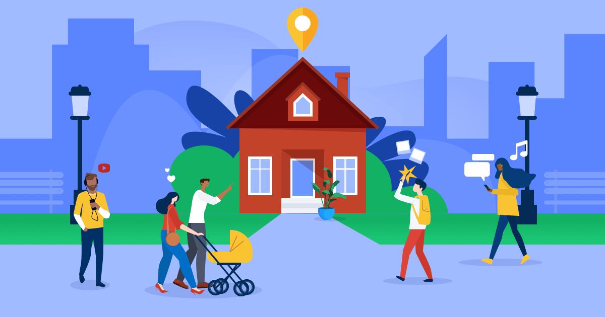 Real Estate Millennials
