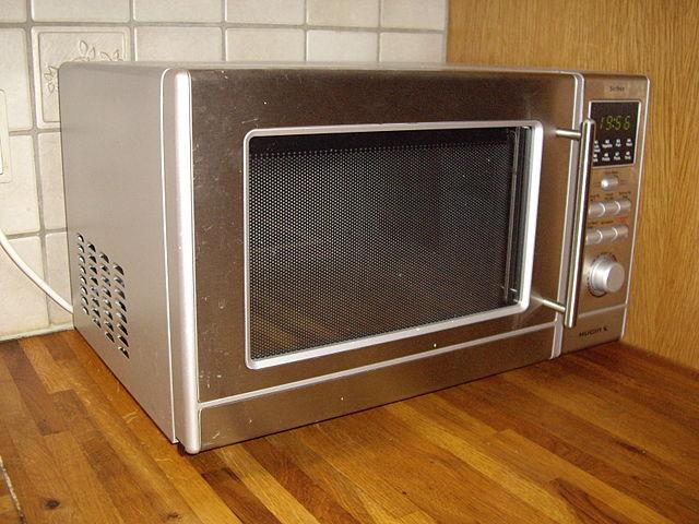 microwave phantom power