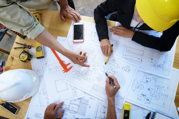 why do you need a general contractor