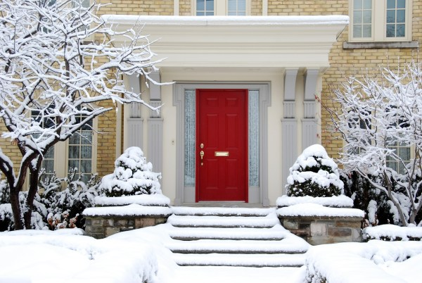 winter home best projects every season