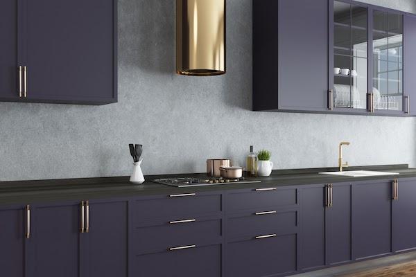 dark walnut countertops kitchen countertop trends 2020