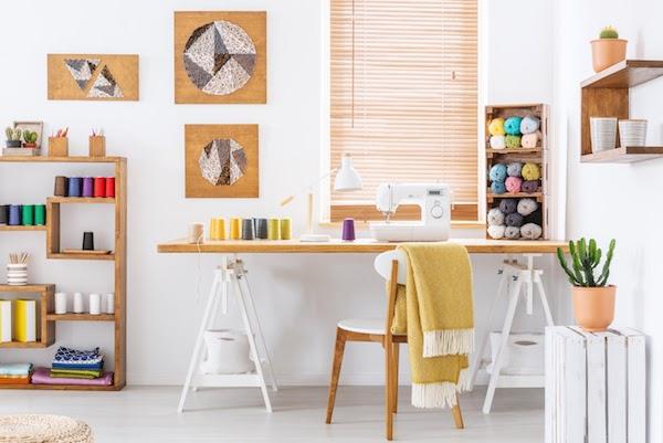 crafts room bedroom lower resale value