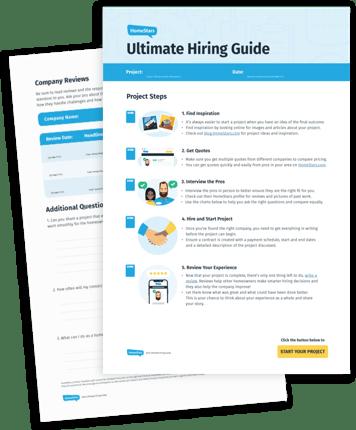 HomeStars Ultimate Hiring Guide