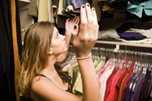 questions to ask yourself when you're decluttering