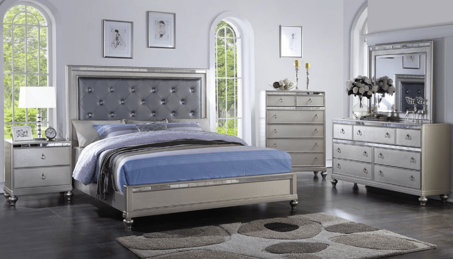 Bedrooms Archives Home Zone Furniture The Blog