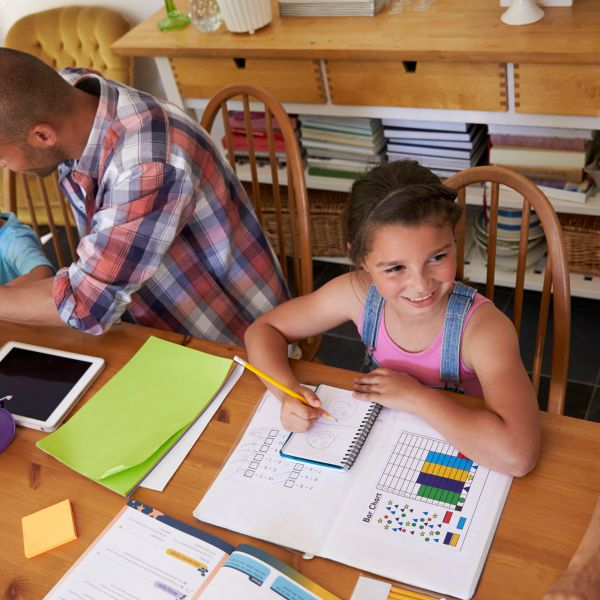 Tips For Creating A Home Office That Fits Your Family
