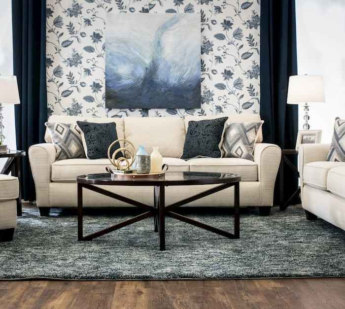 How to Create a Family-Friendly Living Room from Home Zone Furniture