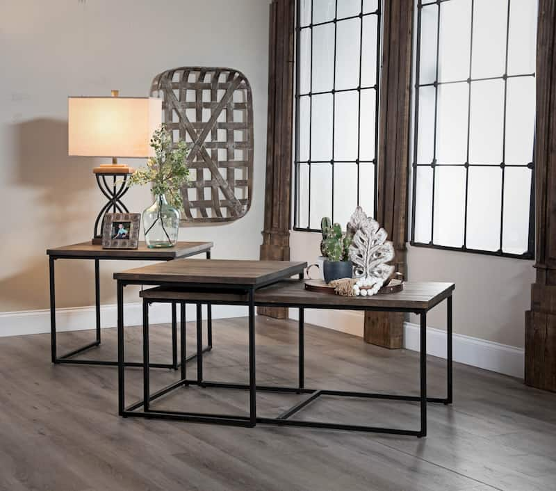 Side and End Tables to Love in 2020 from Home Zone Furniture