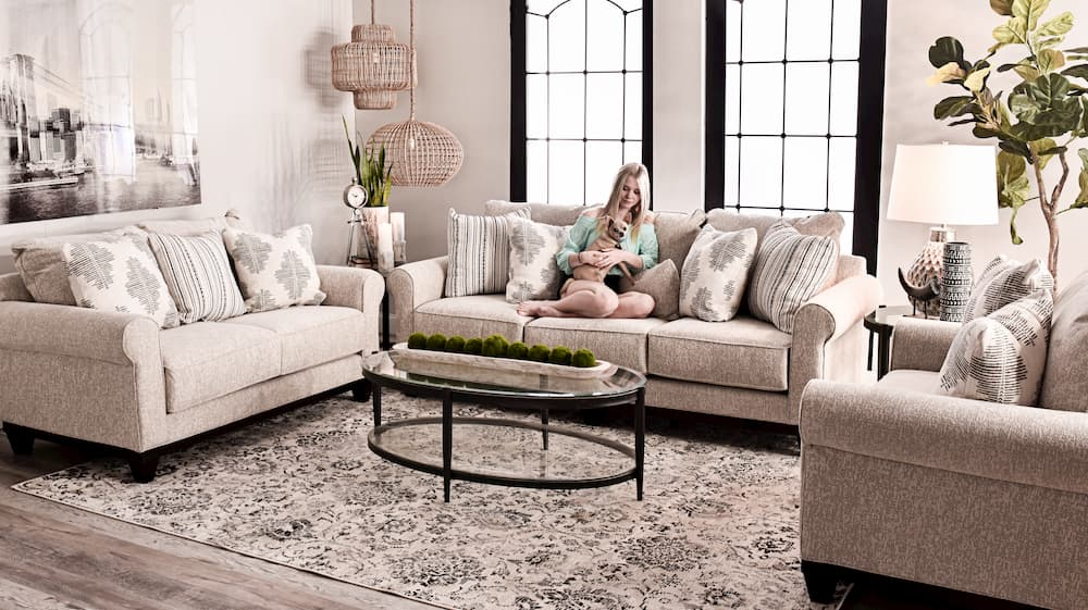 6 Tips from a Top Interior Designer by Home Zone Furniture