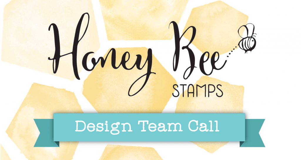 Design Team Call Ends Today!