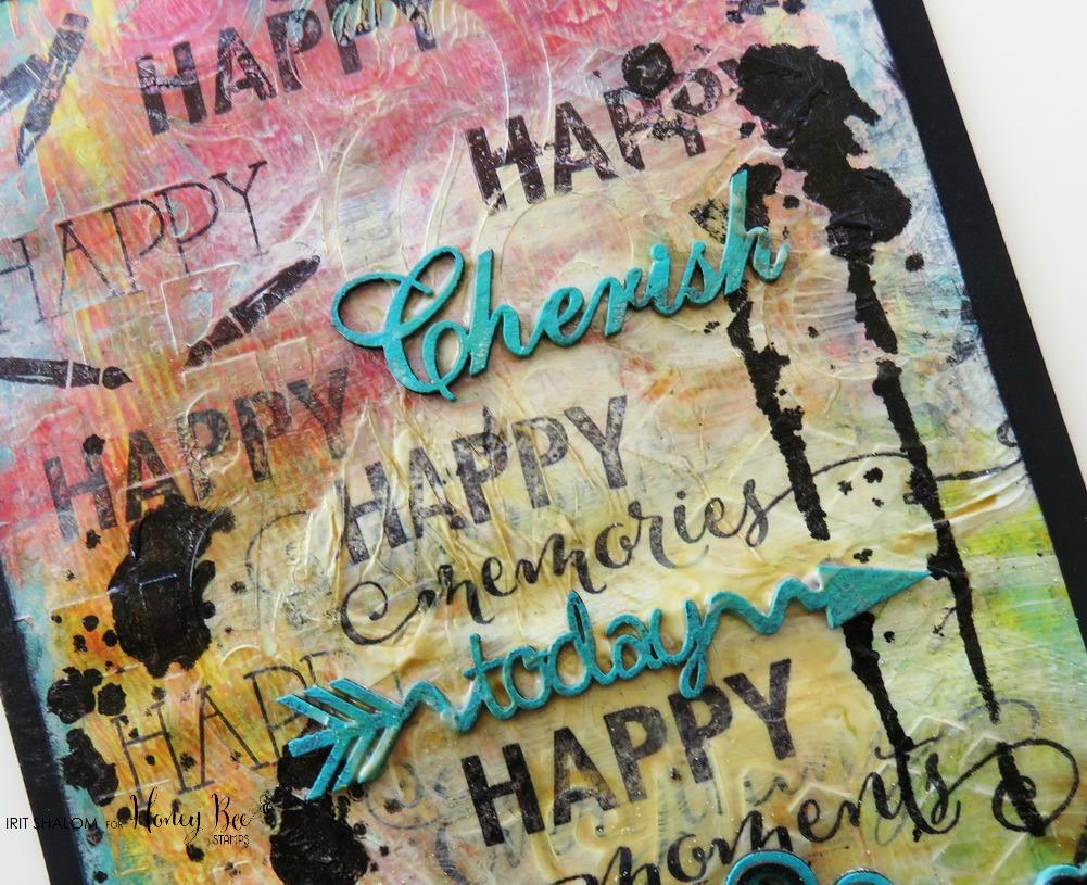 Happy Everything Art  with Irit
