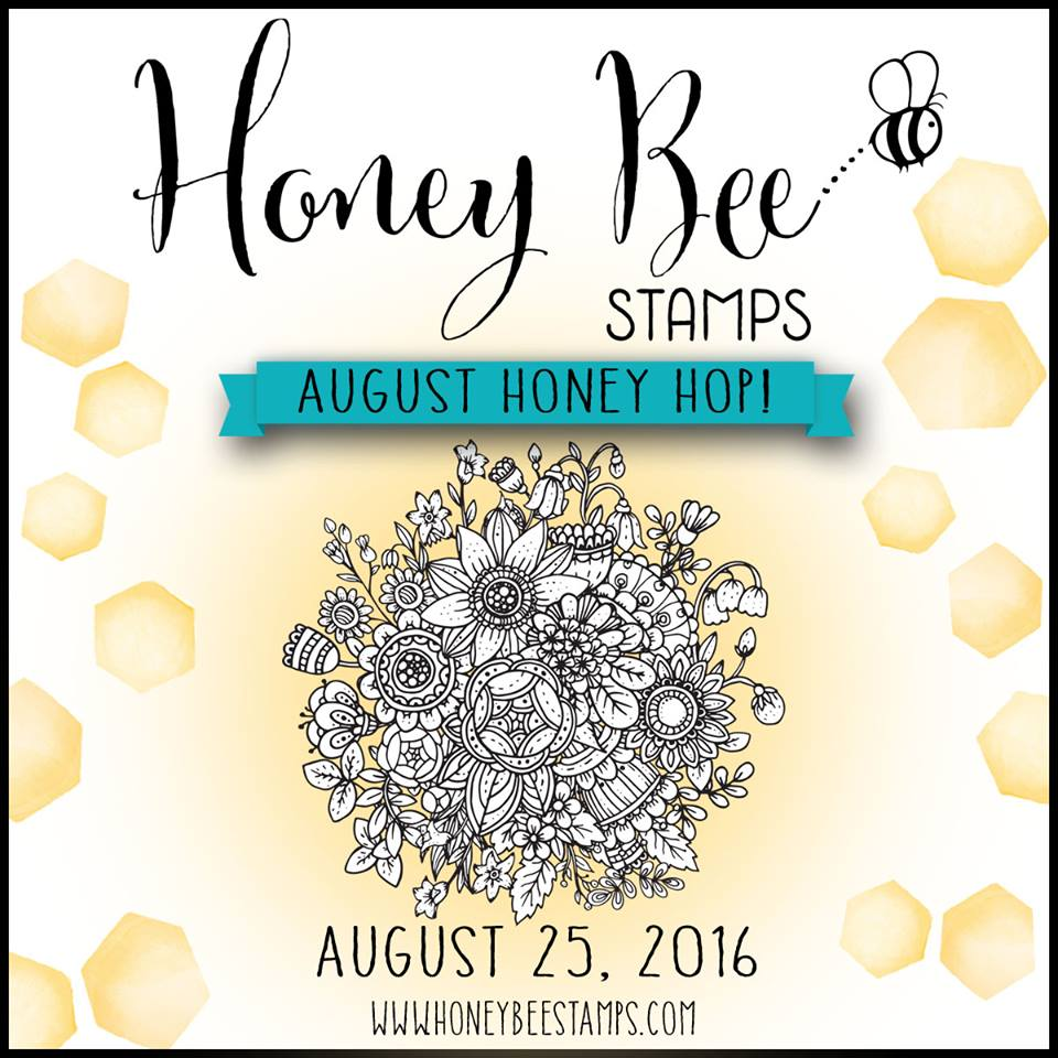August New Release Honey Hop