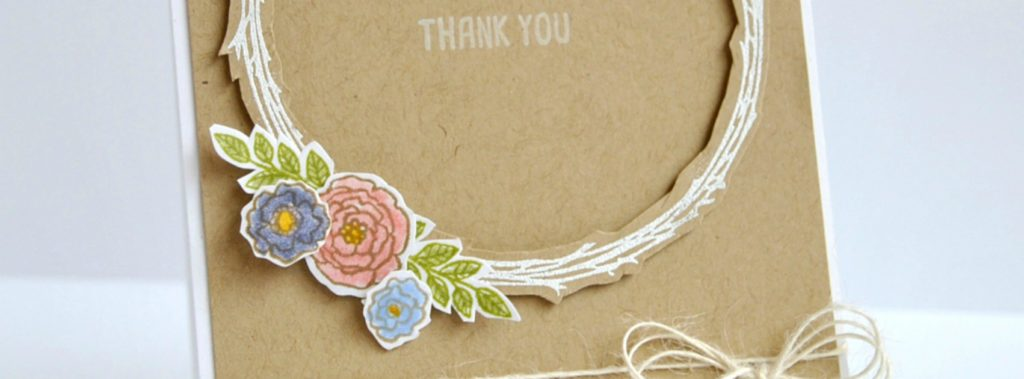 Blooms of Thank You's