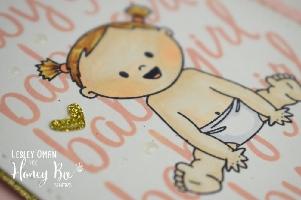 Sneak Peek Day 2 – Announcing 'Welcome Baby'