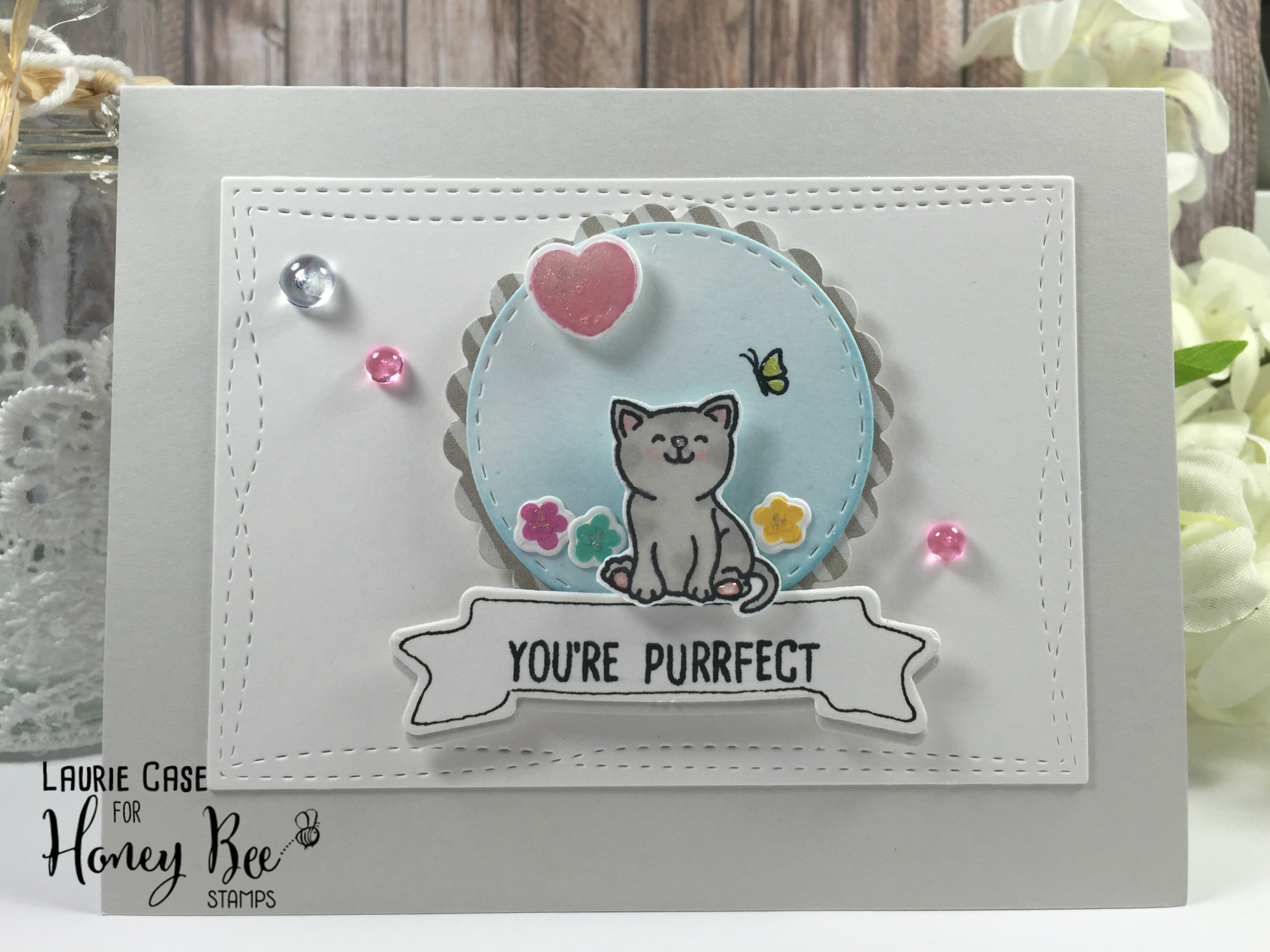 You're Purrfect!!