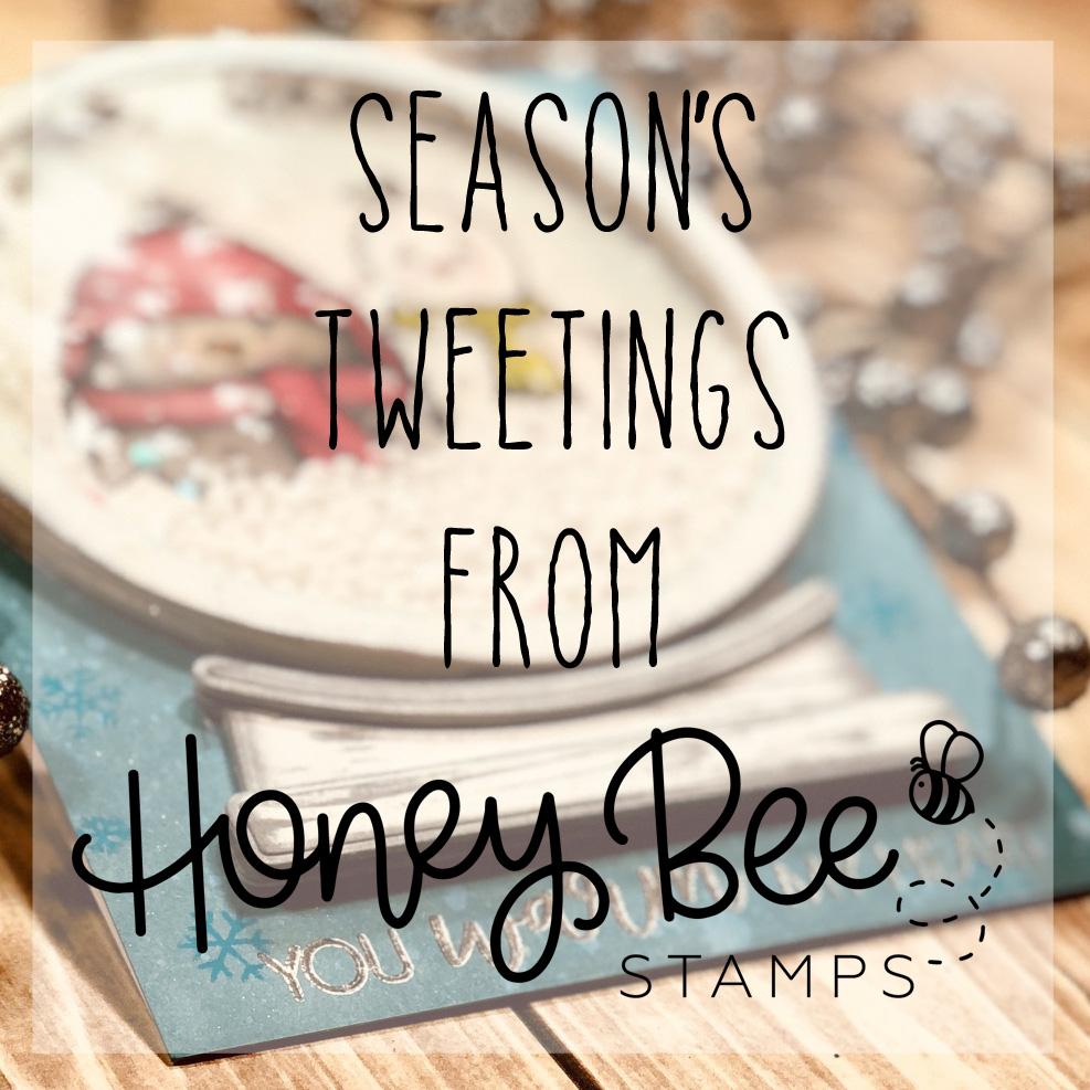 Season's Tweetings Blog Hop