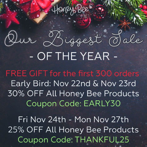 Biggest SALE of the year!!