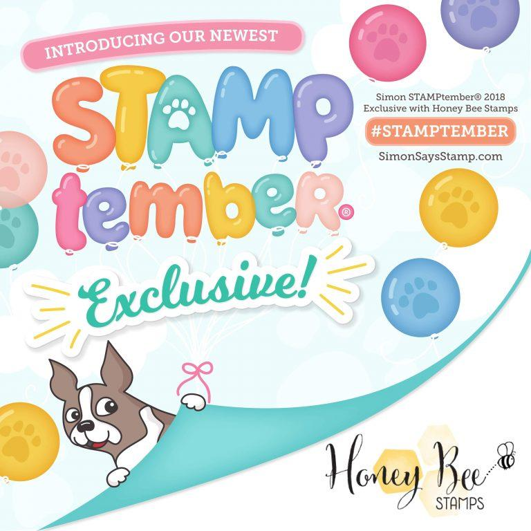 Simon Says Stamp STAMPtember Exclusive: TIE ONE ON & A GIVEAWAY!!