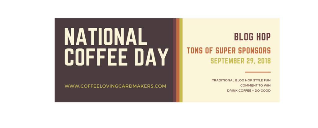 2018 National Coffee Day