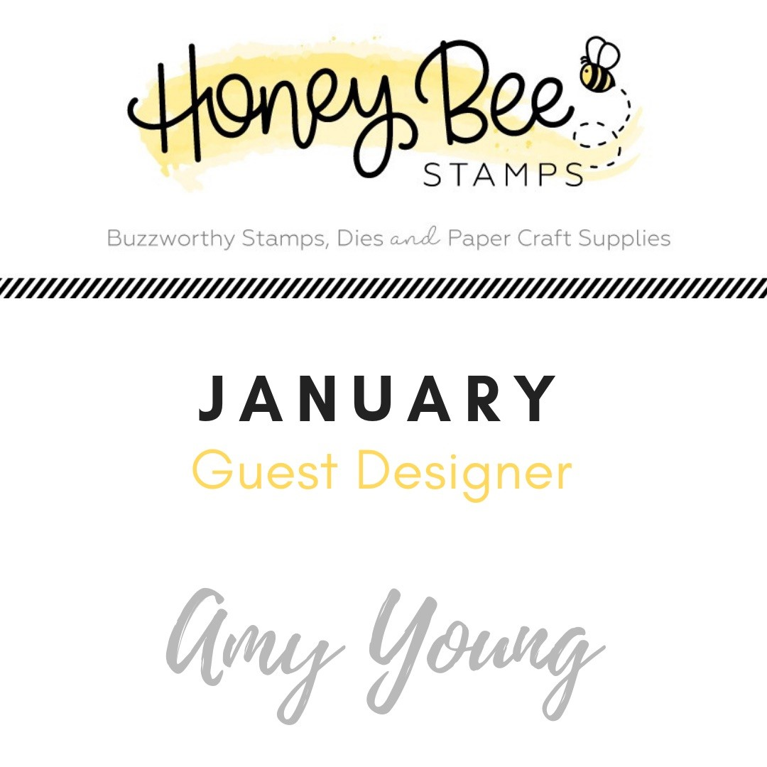 Guest Designer: Amy Young