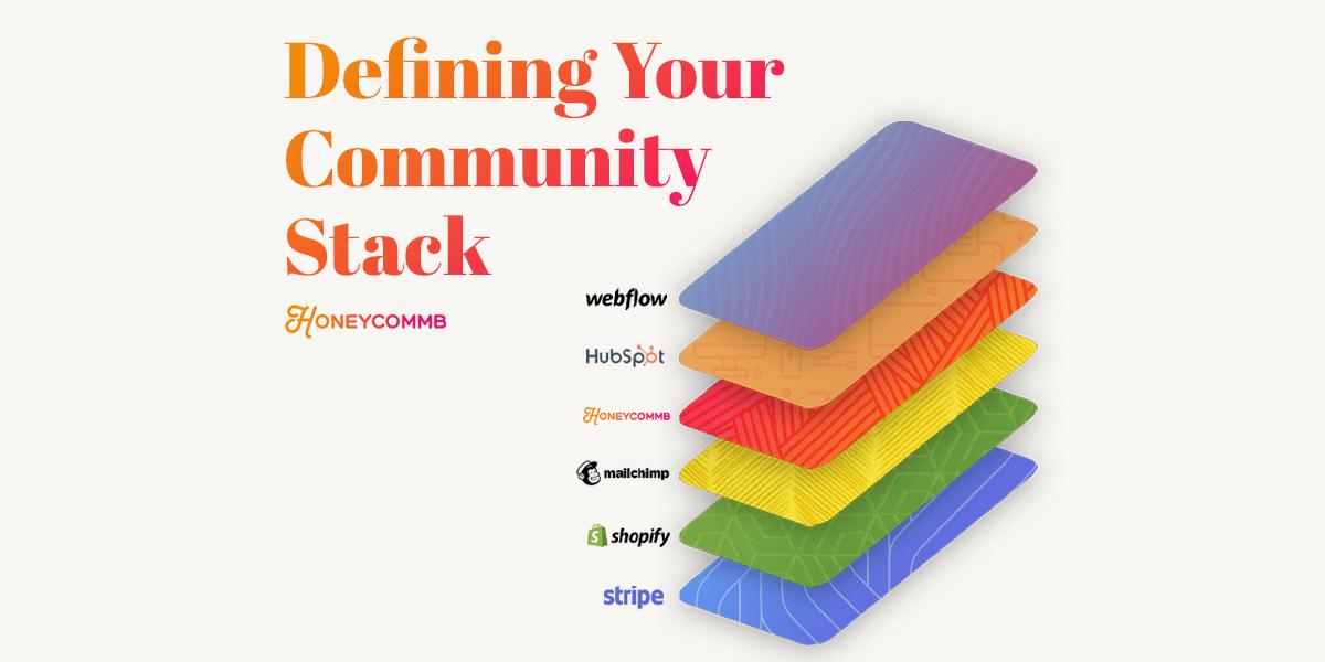 community-stack