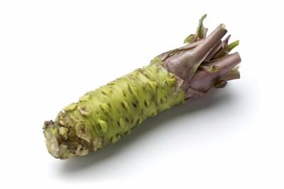 蜂蜜芥末-山葵