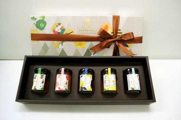 臺灣經典禮盒2
