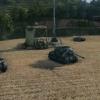 【S_35CA】珠江/南北スタート時の狙撃ポイント検証【WoT】