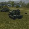 【FCM_36Pak40】マリノフカ/駆逐戦車パラダイス?【WoT】