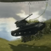 【WT PzⅣ】コマリン/飛べない戦車はただの戦車だ【WoT】