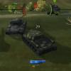 【SU-152】コマリン/1対1の戦車かくれんぼ【WoT】