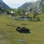【ISU-152】湖の村/APCRはズバーンだからいい【WoT】