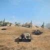 【SU-152】大草原地帯/死ぬ覚悟はできたか?【WoT】