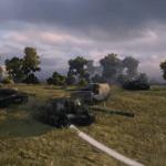 【ISU-152】崖/大火力砲を撃ちまくれ【WoT】