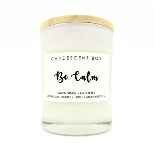 Pamper your mum this Mother's Day with this candle