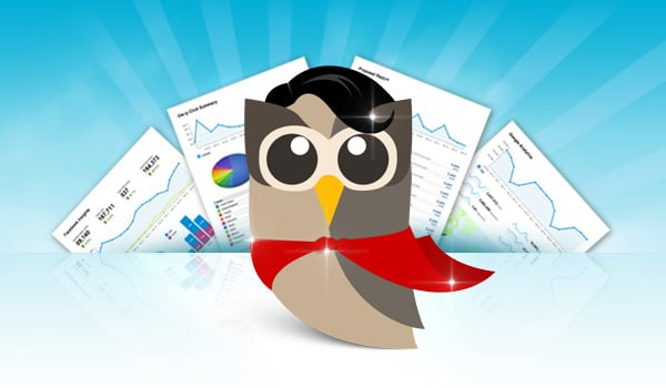 HootSuite Social Analytics