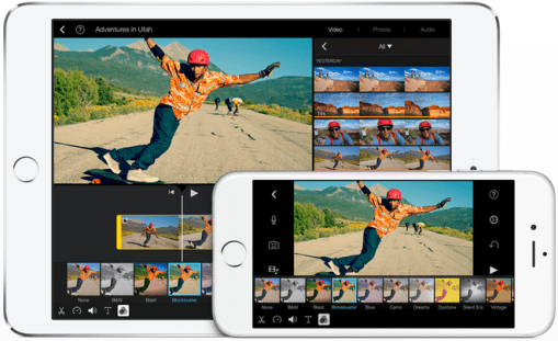 Video Editing Apps for Social Video