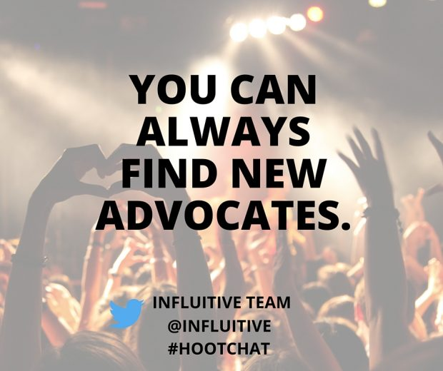 3 Things You Should Know About Advocate Marketing According to an Expert | Hootsuite Blog
